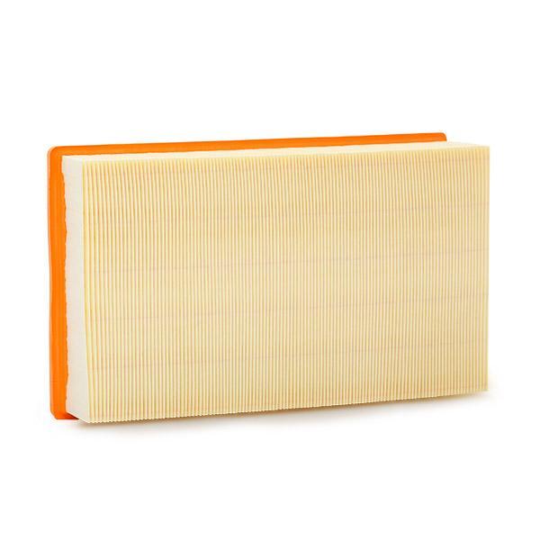 Luftfilter MAHLE ORIGINAL 72341984 Bewertung