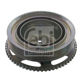 Belt Pulley, crankshaft 44415 PANDA (169) 1.2 MY 2014