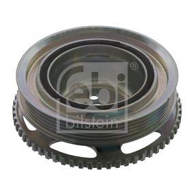 Belt Pulley, crankshaft 44415 PUNTO (188) 1.2 16V 80 MY 2002