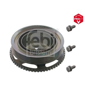 Belt Pulley, crankshaft 44815 PANDA (169) 1.2 MY 2006