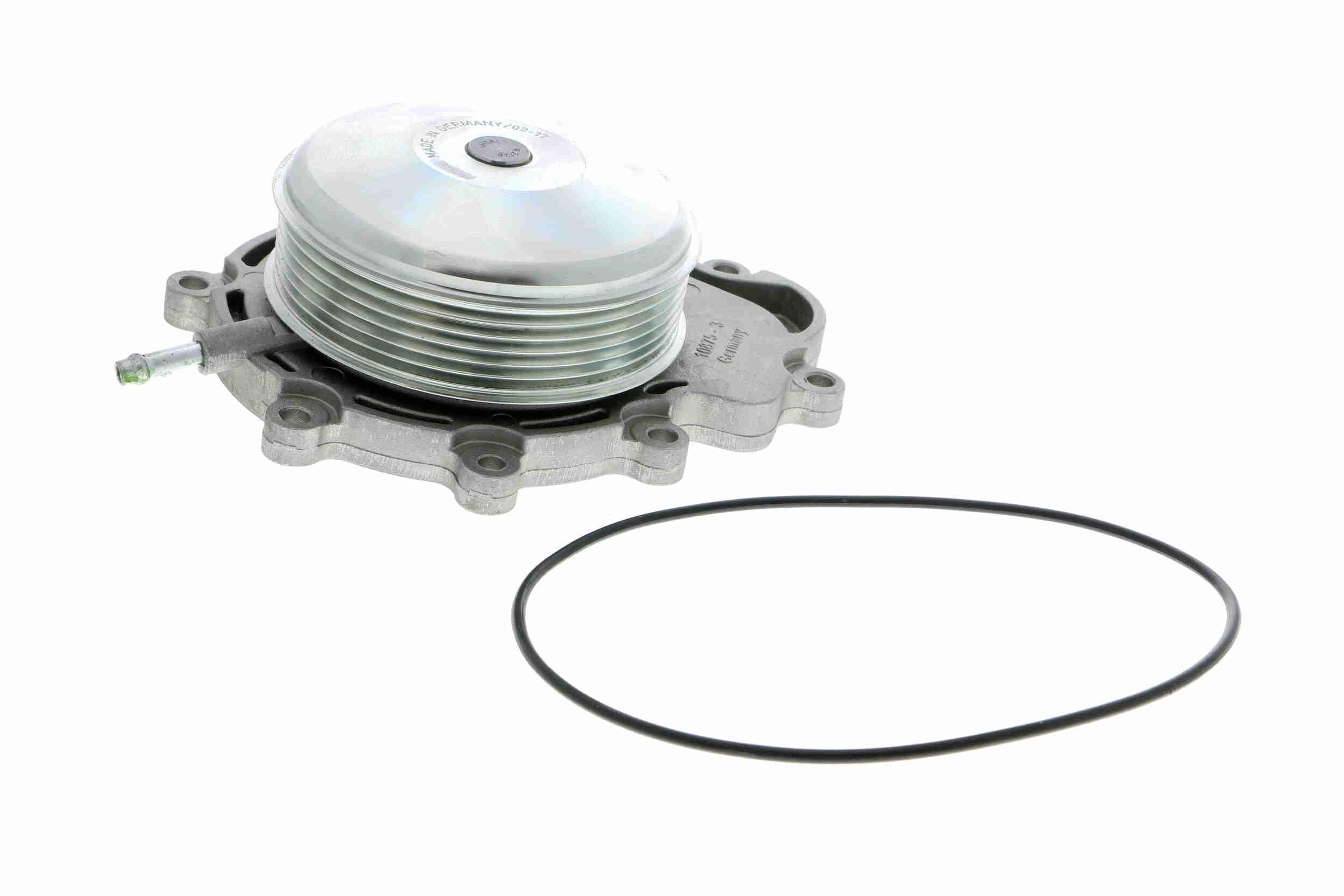 Vesipumppu V30-50077 VAICO 6512001101 alkuperäisen laatuiset