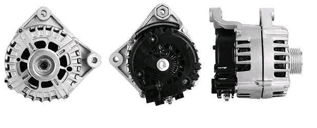 Lichtmaschine 0 986 082 200 BOSCH 8220 in Original Qualität