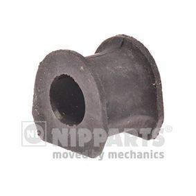 NIPPARTS  N4275011 Bronzina cuscinetto, Barra stabilizzatrice Diametro interno: 27mm