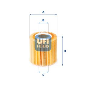 Oil Filter Article № 25.150.00 £ 140,00