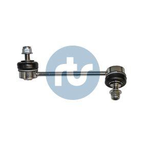 RTS  97-07704-2 Koppelstange Länge: 155mm