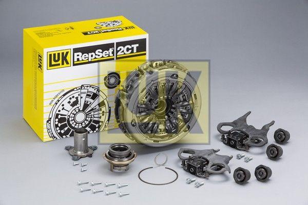 LuK  602 0005 00 Clutch Kit