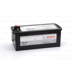 BOSCH Nutzfahrzeugbatterien 180Ah, 12V, 1400A, B00, Bleiakkumulator