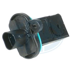 Air Mass Sensor Number of connectors: 5 with OEM Number 12671616