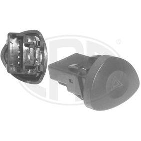 Warnblinkschalter 662334 CLIO 2 (BB0/1/2, CB0/1/2) 1.5 dCi Bj 2014