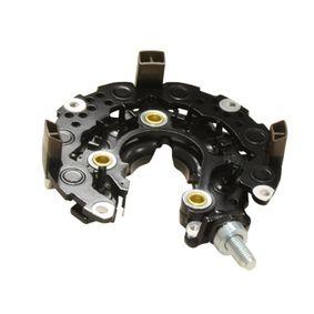 Gleichrichter, Generator mit OEM-Nummer 1708322