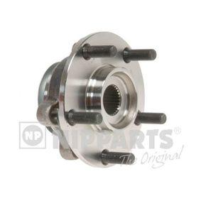 Radlagersatz Ø: 59,3mm, Innendurchmesser: 34mm mit OEM-Nummer 40202JG01B