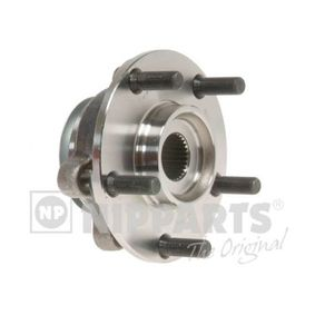 Wheel Bearing Kit Ø: 59,3mm, Inner Diameter: 34mm with OEM Number 40202-JG01B