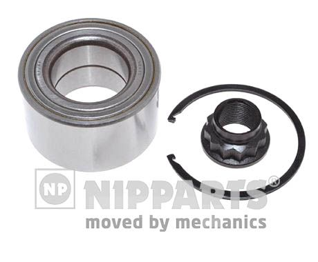 NIPPARTS  J4702023 Wheel Bearing Kit Ø: 74mm, Inner Diameter: 40mm