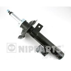 2012 Mazda 3 BL 2.0 (BLEFP) Shock Absorber N5513017G