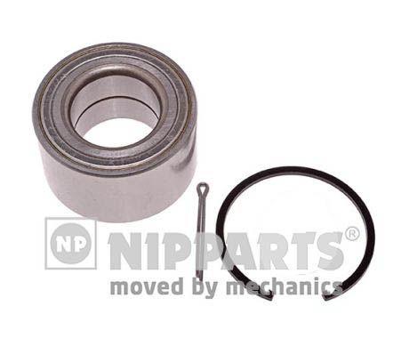 NIPPARTS  J4702041 Wheel Bearing Kit Ø: 74mm, Inner Diameter: 40mm
