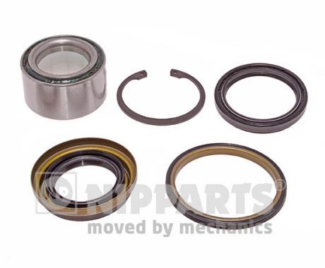 NIPPARTS  J4708010 Wheel Bearing Kit Ø: 68mm, Inner Diameter: 41mm