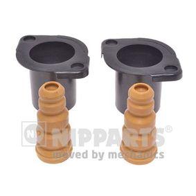 Honda Civic eu7 1.6i Stoßdämpfer Staubschutzsatz und Anschlagpuffer NIPPARTS N5824001 (1.6i Benzin 2004 D16W7)