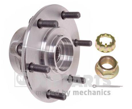 NIPPARTS  N4705026 Radlagersatz Ø: 91,0mm, Innendurchmesser: 52,0mm