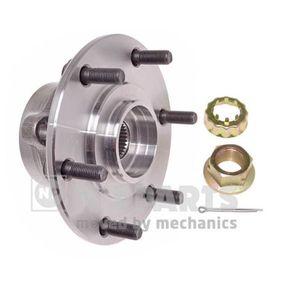 Radlagersatz Ø: 91,0mm, Innendurchmesser: 52,0mm mit OEM-Nummer 3880A015