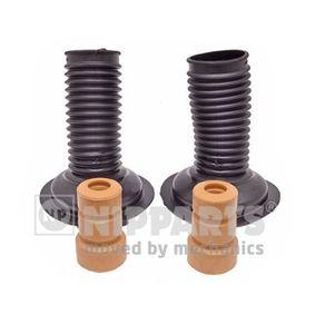 Dust Cover Kit, shock absorber N5802004 RAV 4 II (CLA2_, XA2_, ZCA2_, ACA2_) 1.8 (ZCA25_, ZCA26_) MY 2005