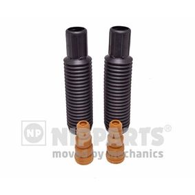 Dust Cover Kit, shock absorber N5824004 Accord 7 Limousine (CL, CN) 2.4 MY 2008