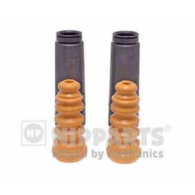 Staubschutzsatz, Stoßdämpfer mit OEM-Nummer 1J0512131B