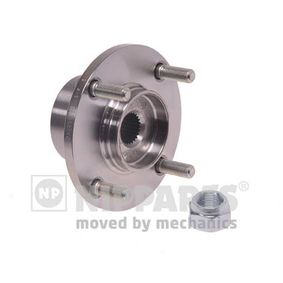 Wheel Bearing Kit Article № N4705028 £ 150,00