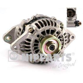 Generator J5113046 323 P V (BA) 1.3 16V Bj 1997