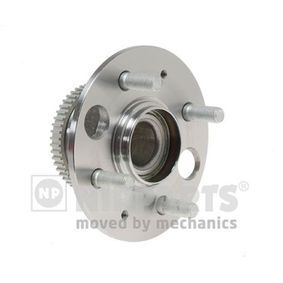 NIPPARTS  J4714034 Radlagersatz Innendurchmesser: 30mm