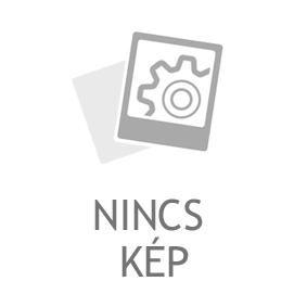 gumiharang készlet, hajtótengely Első tengely bal, Első tengely jobb, Termoplaszt J2864015