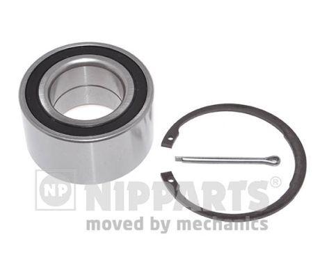 NIPPARTS  J4700504 Wheel Bearing Kit Ø: 70mm, Inner Diameter: 38mm