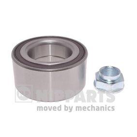NIPPARTS  N4704034 Wheel Bearing Kit Ø: 86,0mm, Inner Diameter: 48,0mm