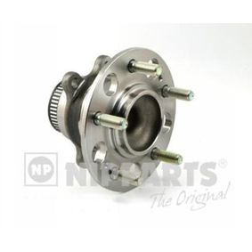 Wheel Bearing Kit Ø: 148mm with OEM Number 52730 2H000