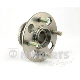 Radlagersatz Innendurchmesser: 30mm mit OEM-Nummer 42200-S5A-008