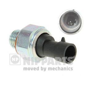 Sensor de Presión de Aceite DAEWOO LANOS (KLAT) 1.5 de Año 05.1997 86 CV: Interruptor de control de la presión de aceite (J5610900) para de NIPPARTS