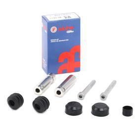 Guide Sleeve Kit, brake caliper Article № D7141C £ 140,00