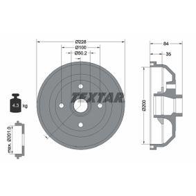 Bremstrommel Art. Nr. 94022300 120,00€