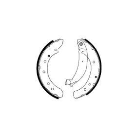 Bremsbackensatz Art. Nr. 91049600 120,00€