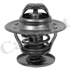Thermostat, coolant D1: 54,0mm, D2: 35,0mm with OEM Number 03G121113A