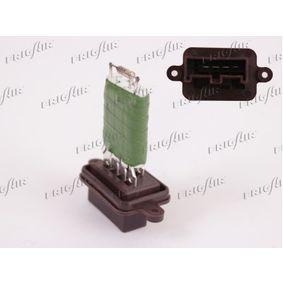 Resistor, interior blower 35.10013 PUNTO (188) 1.2 16V 80 MY 2000