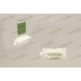 Resistor, interior blower 35.10022 PUNTO (188) 1.2 16V 80 MY 2000