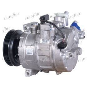 Compresor, aire acondicionado con OEM número 8E0 260 805 AH