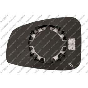 Spiegelglas, Außenspiegel RN4247513 MEGANE 3 Coupe (DZ0/1) 2.0 R.S. Bj 2020