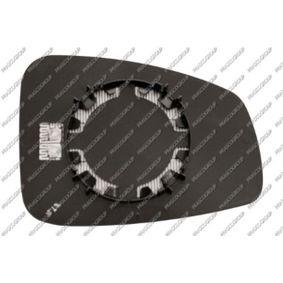 Spiegelglas, Außenspiegel RN4247514 MEGANE 3 Coupe (DZ0/1) 2.0 R.S. Bj 2014