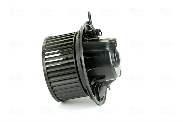 Blower Motor 87034 NISSENS 87034 original quality