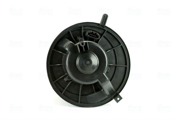 Heater Blower Motor NISSENS 87034 rating