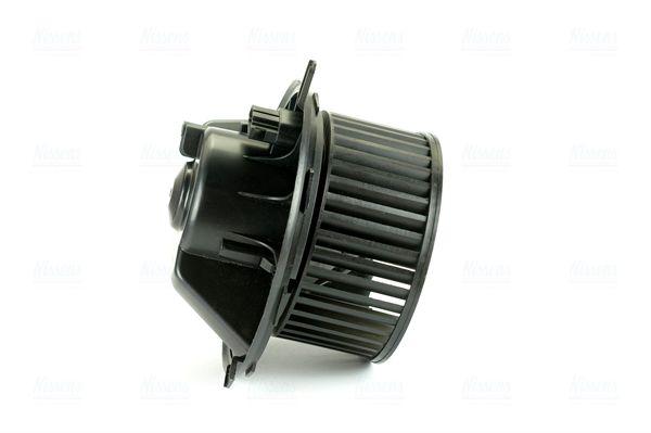 Lüftermotor NISSENS 87034 Erfahrung
