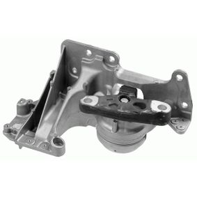 Engine Mounting 37004 01 Qashqai / Qashqai +2 I (J10, NJ10) 1.6 dCi All-wheel Drive MY 2012