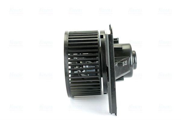 Lüftermotor NISSENS 87022 5707286378032