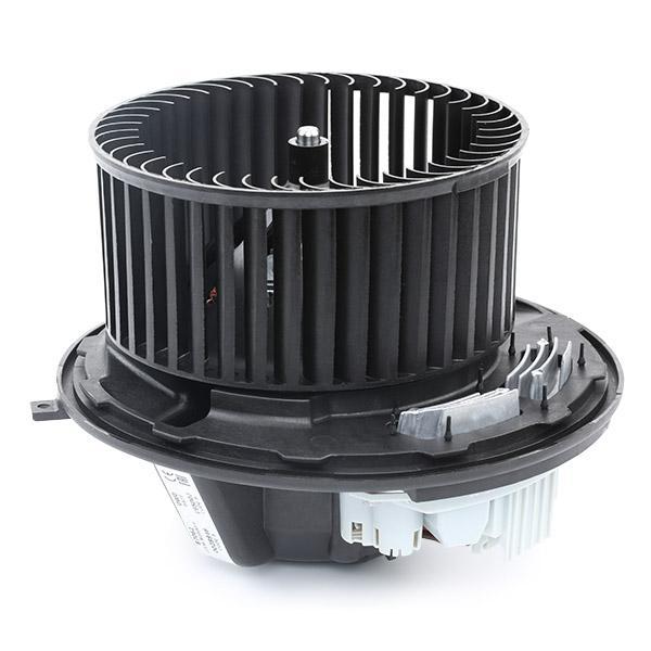 Lüftermotor NISSENS 87062 5707286378438